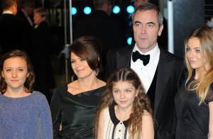 James Nesbitt, star de The Hobbit, se sépare de sa femme après 20 ans de mariage