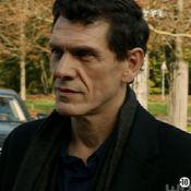 Marc Lavoine dans Crossing Lines : 'Mon fils Simon tient un rôle dans la série'