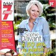 magazine Télé 7 jours du 12 octobre 2013.