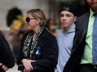 Madonna : Le sourire retrouvé avec Rocco après ses terribles confessions