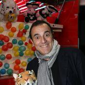 Thierry Beccaro et David Martin : Chanteurs d'un soir parmi les 'tigres géants'
