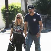 Fergie et Josh Duhamel, jeunes parents cool : Ils s'impliquent pour leur maison