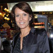 Carole Rousseau raconte sa grossesse : ''Un combat long et difficile''