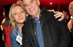 Michel Fugain, fou amoureux de Sanda : ''Ma complice absolue, ma moitié d'ange''