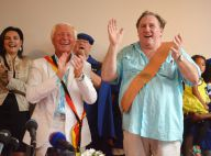 Gérard Depardieu : Sa Villa White Cloud, coquette maison d'hôte à découvrir