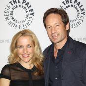 X-Files, 20 ans après : Les retrouvailles de Gillian Anderson et David Duchovny