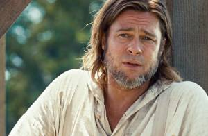 Brad Pitt : Seul son fils Maddox pourra regarder ''12 Years a Slave''