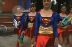 Cressida Bonas : Le passé de pom-pom girl sexo de la superwoman du prince Harry