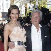 Alain Delon abandonne Miss France et son rôle de président à vie !