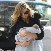 Ivanka Trump : Maman radieuse, elle quitte l'hôpital avec son petit Joseph