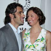 Ashley Judd et Dario Franchitti donnent une nouvelle chance à leur mariage
