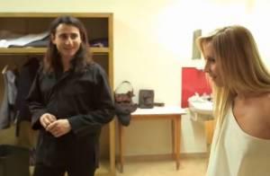 Lara Fabian, folle amoureuse, dévoile sa vie privée avec sa fille et son mari