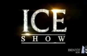 Ice Show : Une Miss France au casting, Marion Bartoli out... On fait le point