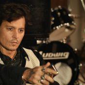 Johnny Depp, Jude Law, Kate Moss, Lily Cole... tous réunis pour Paul McCartney