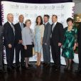 La princesse Mary de Danemark et le prince Frederik prenaient part le 25 octobre 2013 à Sydney au lancement de eSmart Homes Digital License, The Alannah and Madeline Foundation.