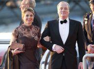 Carlos et Annemarie de Bourbon-Parme : Parents d'une (toute) petite princesse