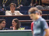 Roger Federer : Victoire sous les yeux de son épouse Mirka, supportrice éprouvée