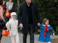 Jennifer Garner et Ben Affleck : Leurs enfants déguisés pour Halloween