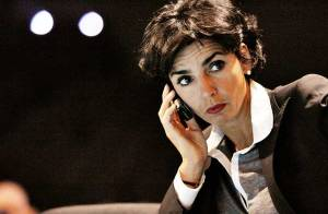 Rachida Dati menacée par téléphone, trois mises en examen...