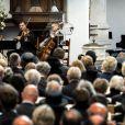 - Commemoration officielle en hommage au Prince Friso decede le 12 aout a Delft aux Pays-Bas le 2 novembre 2013.02/11/2013 - Delft