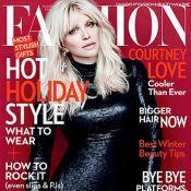 Courtney Love : Toujours brouillée avec sa fille, elle accuse une ex avocate