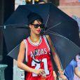 Les icônes beauté de 2013 : Rihanna