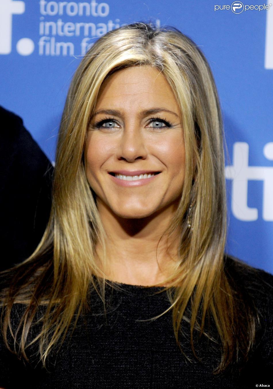 Jennifer Aniston : Nouvelle coiffure pour la star