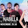 Nabilla dans la bande-annonce d'Allô Nabilla : ma famille en Californie sur NRJ12 le 12 novembre 2013