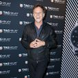 Charles Berling lors de la soirée TAG Heuer qui célèbre le 50eme anniversaire de son icône, la CARRERA, au pavillon Vendôme à Paris, le 6 novembre 2013.