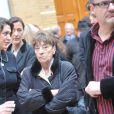 Plus de 200 personnes ont pris part aux obsèques de Gérard de Villiers, le 7 novembre 2013, à Paris. Dans la foule on pouvait voir ses amis et les membres de sa famille comme ses enfants Marion Adam de Villiers et Michel Adam De Villiers ou encore sa dernière compagne Sylvie Elias, maman de Sarah Marshall, également présente, en l'église Saint-Honoré d'Eylau à Paris.