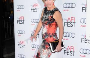 Emma Thompson : Une quinquagénaire toujours resplendissante à Hollywood