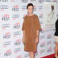 Rachel Griffiths lors de la soirée d'ouverture de l'AFI Festival avec la projection du film Dans l'ombre de Mary, à Los Angeles le 7 novembre 2013