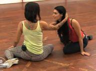Danse avec les stars 4 : Alizée, sensuelle, se lance dans un ménage à trois