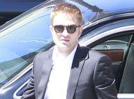 Robert Pattinson : Entre Kristen Stewart et Dylan Penn, son coeur balance...