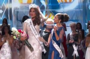 Miss Univers 2013 : Zoom sur la gagnante Gabriela Isler (Miss Venezuela)