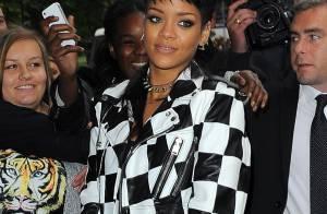 Typhon Haiyan : Rihanna, Alyssa Milano... Les stars réagissent face au drame
