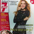 Magazine Télé 7 jours du 16 au 22 novembre.
