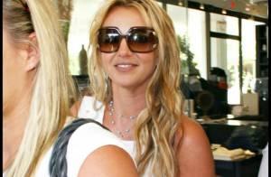 PHOTOS : Incroyable métamorphose de Britney Spears !