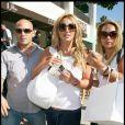 Britney Spears en pleine forme