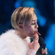 Miley Cyrus et son joint aux MTV EMA : Une drôle d'enquête ouverte