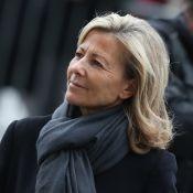 Claire Chazal : Son fils François, ses parents... la reine du JT se confie