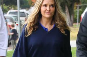 Brooke Mueller, le cauchemar continue : Traînée en justice par une ex-nounou !