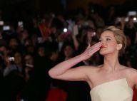 Jennifer Lawrence : Exquise et radieuse pour le célibataire Liam Hemsworth