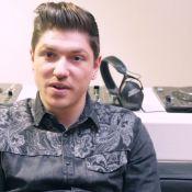 Quentin Mosimann : Retour dans les bacs pour le 4e meilleur DJ de France