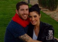 Sergio Ramos futur papa : Sa belle Pilar Rubio est enceinte de leur premier bébé