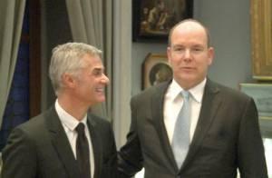 Cyril Viguier : Rencontre événement avec Albert de Monaco, son retour princier