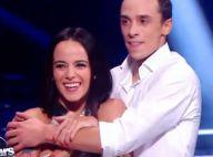 Danse avec les stars 4 : La sexy Alizée et Brahim Zaibat flamboyants !