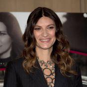 Laura Pausini, maman comblée : ''Je me sens en harmonie avec Paola''