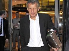 TV : Un des plus proches collaborateurs de PPDA quitte TF1