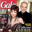 Magazine Gala du 20 novembre 2013.